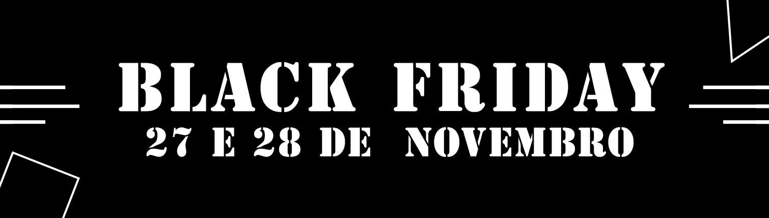 Banner Black Friday 2020